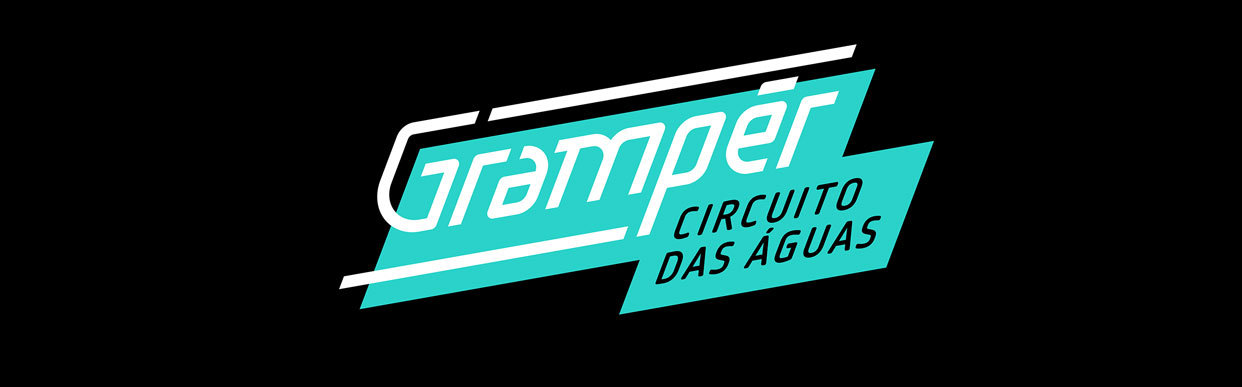 Ciclismo de estrada Grampér