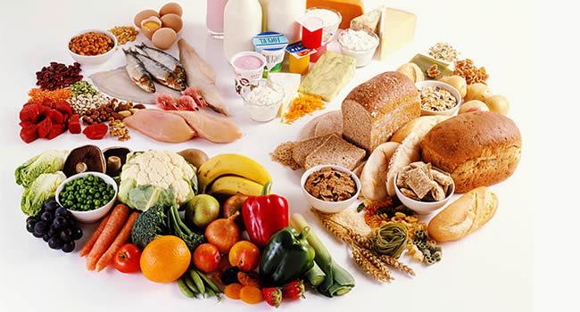 Performance e saúde sem suplementos alimentares