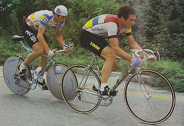 Troféu Baracchi, uma prova amada pelos fãs do ciclismo